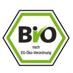 Bio Gütesiegel nach EG-Öko-Verordnung