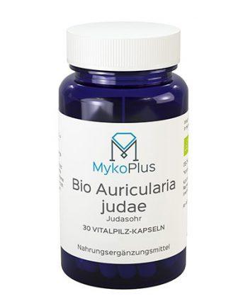 Vitapilz Kapseln 30 Bio-Auricularia