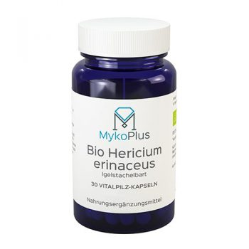 Vitapilz Kapseln 30 Bio-Hericium