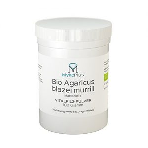 MykoPlus-Bio-Agaricus-Vitalpilz-Pulver-100-Gramm-B01MZ8DMNH