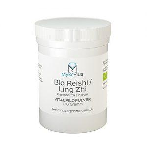 MykoPlus-Bio-Reishi-Ling-Zhi-Vitalpilz-Pulver-100-Gramm-B01MR4L92U